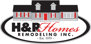 H And R Homes Remodeling Inc Web Site