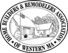 H&R Homes Remodeling is a proud member of the Home Builders Association of Western, MA