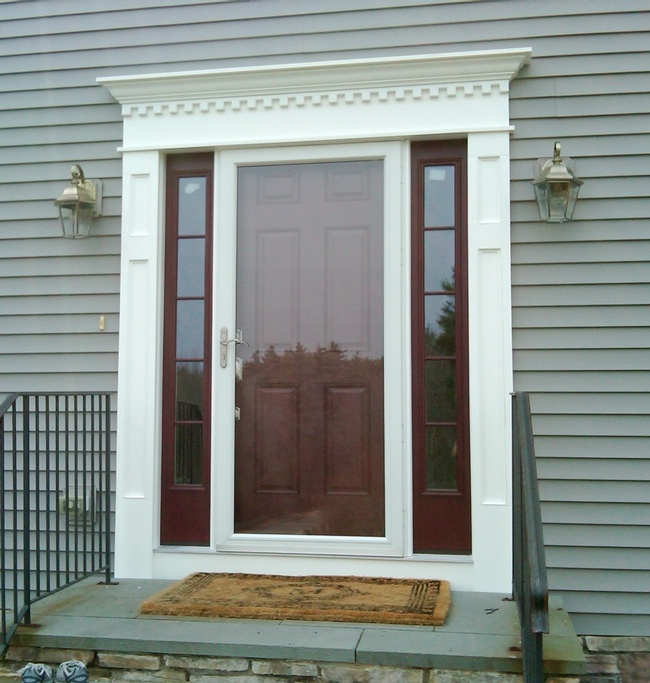 H R Home Remodeling Inc Windows And Doors Serving Western Ma